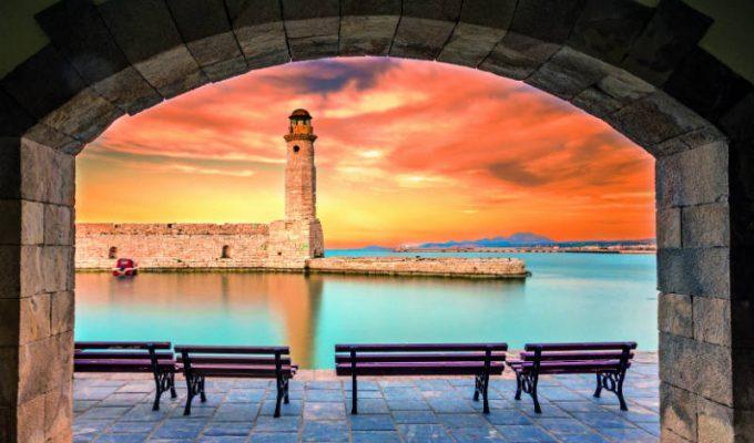 Ελλάδα - ελληνικά νησιά