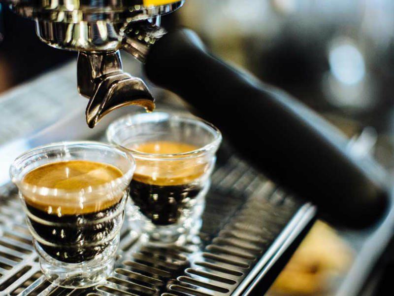 αγαπημένος καφές Ελλήνων