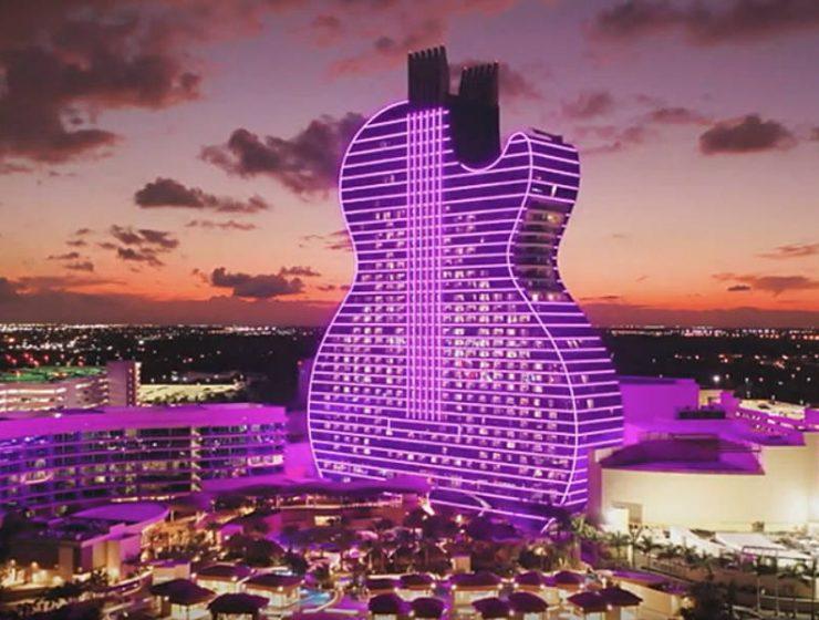 rock ξενοδοχείο