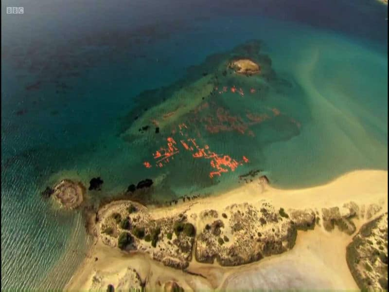 Μάγεψε το ΒBC! Η αρχαιότερη βυθισμένη πόλη της Ελλάδας…