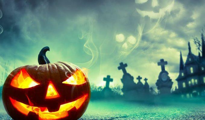 "Halloween: Οι 9+1 πιο ""τρομακτικές"" δραστηριότητες στην Αγγλία!"
