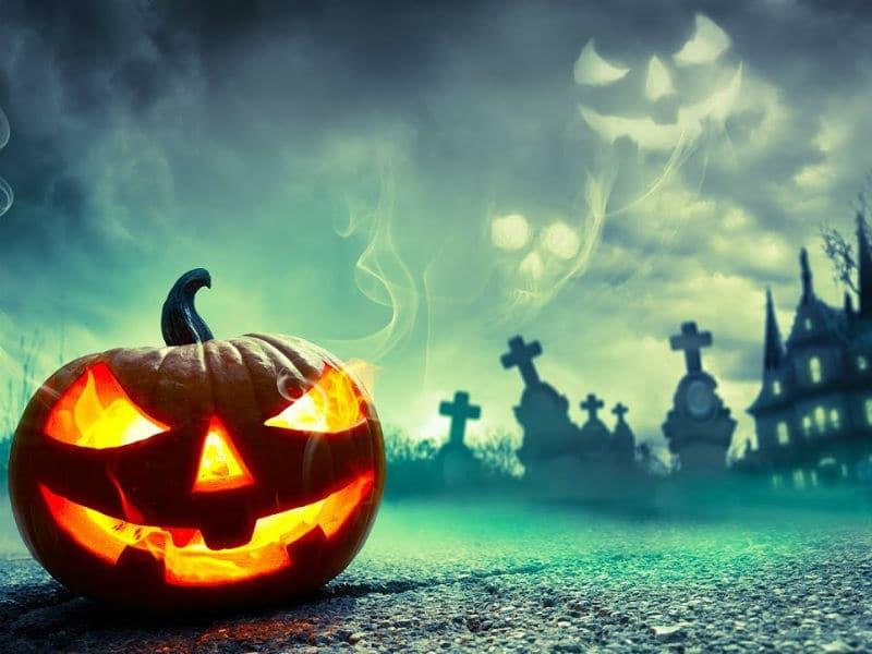 Halloween: Οι 9+1 πιο