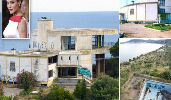 Το εγκαταλελειμμένο ελληνικό ξενοδοχείο των celebrities και η «κατάρα» που το κυνηγά