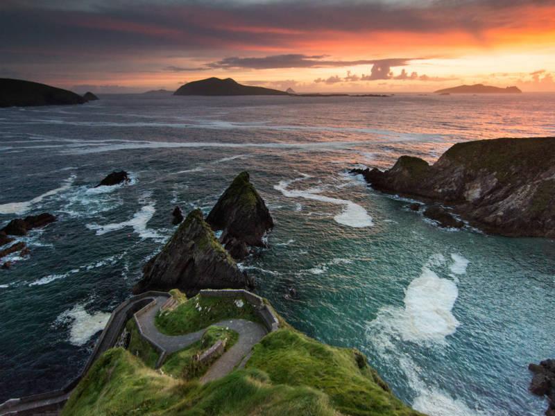 Ιρλανδία: Δείτε μερικά από τα πιο μαγευτικά μέρη της!