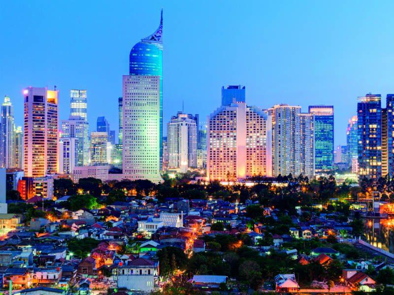 Η Ινδονησία αλλάζει πρωτεύουσα