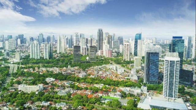 Τζακάρτα Ινδονησία