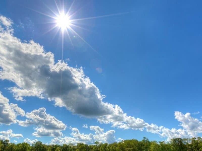 Καιρός: Πτώση της θερμοκρασίας και χιόνια στα ορεινά!