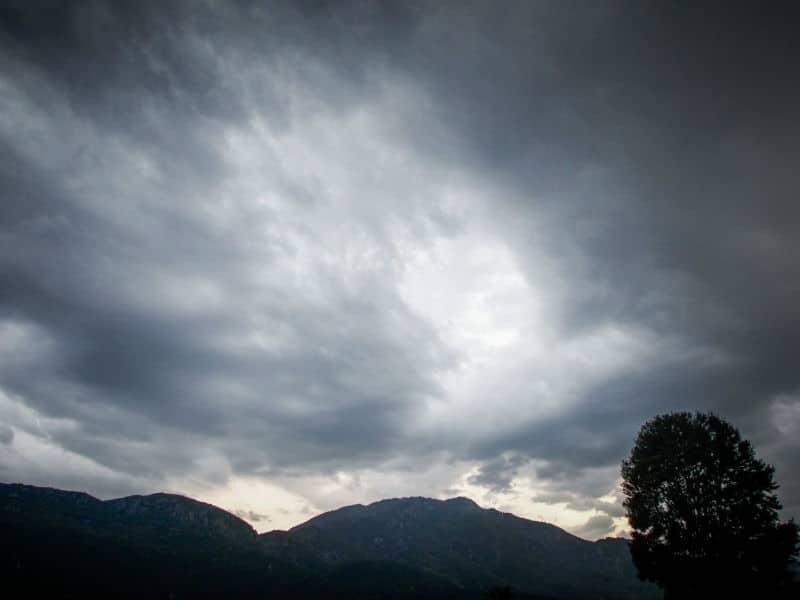 Καιρός: Οι βοριάδες θα συνδυαστούν με κρύο και βροχές!