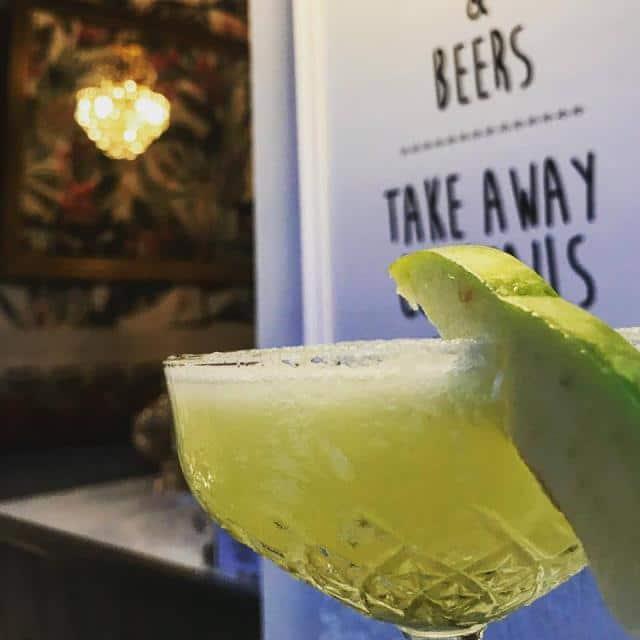 Καλημέρες Ψυρρή - cocktails