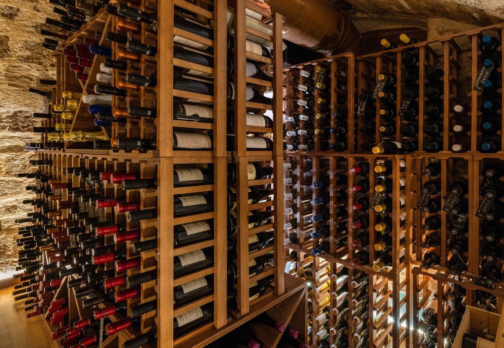Κελάρι, 10GR Hotel Wine Bar
