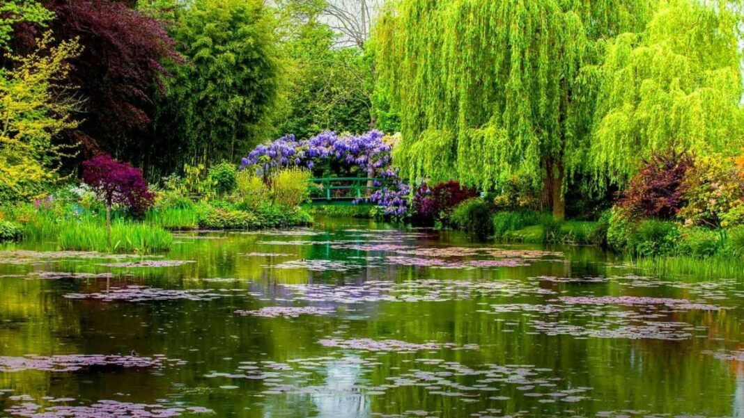 Κήποι Ευρώπη