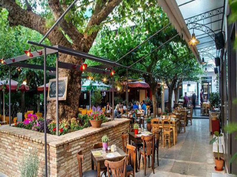 Δεν πάει ο νους σας! Αυτή είναι η γειτονιά της Αθήνας… από τις πιο όμορφες του κόσμου!