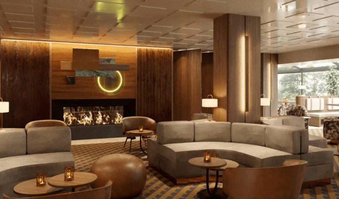 ξενοδοχείο Ξενία - The Lynx Mountain Resort & Casino Florina