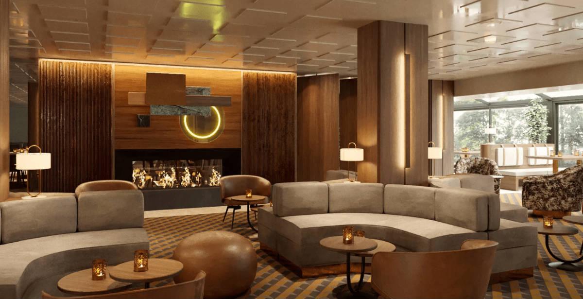 Νέα εποχή για το ιστορικό ξενοδοχείο Ξενία της Φλώρινας! Φωτογραφίες από το ολοκαίνουριο 5άστερο resort!