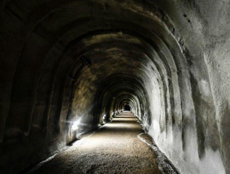 """Η υπόγεια """"πολιτεία"""" που κατασκευάστηκε από τους Ναζί προσελκύει το τουριστικό ενδιαφέρον"""
