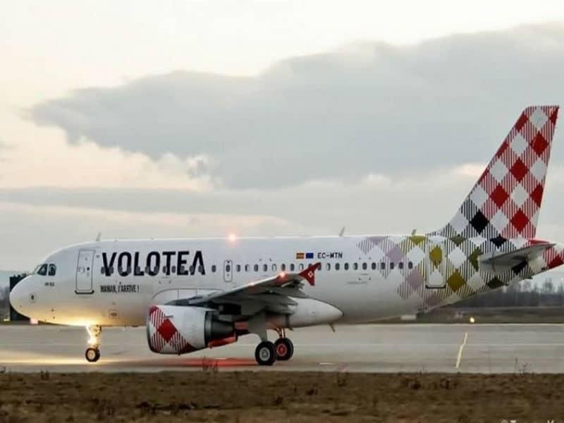 Volotea: Ανακοίνωσε ακόμα δύο νέα low cost δρομολόγια για Ελλάδα!
