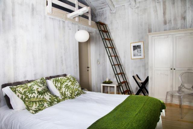 Mikro Papigo δωμάτιο 1