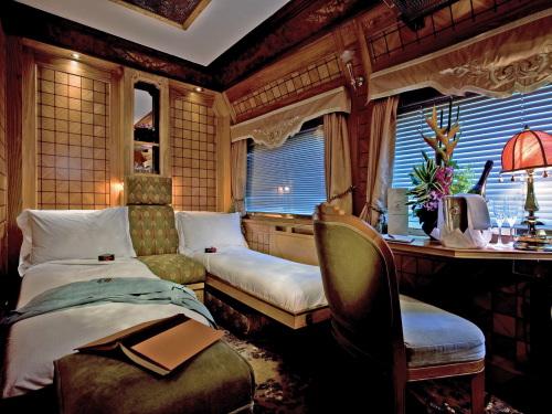 Υπνοδωμάτιο, Orient Express