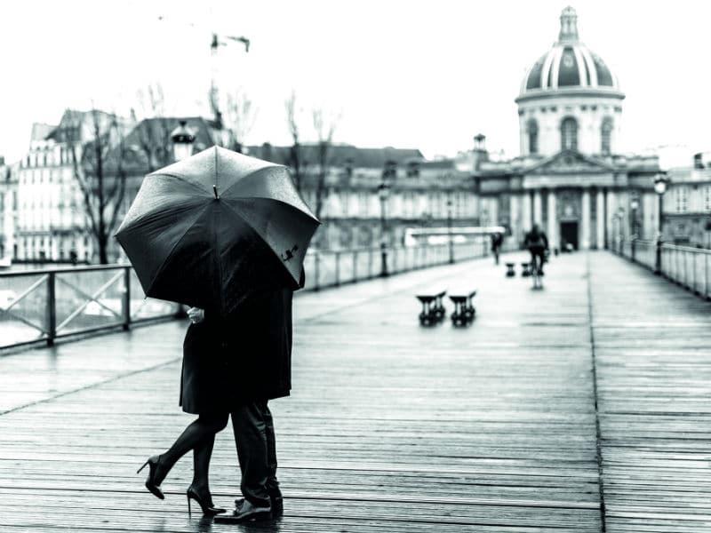 Παρίσι: Ρομαντικό ταξίδι για 2 στην πόλη του Φωτός!