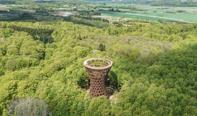πύργος κλεψύδρα