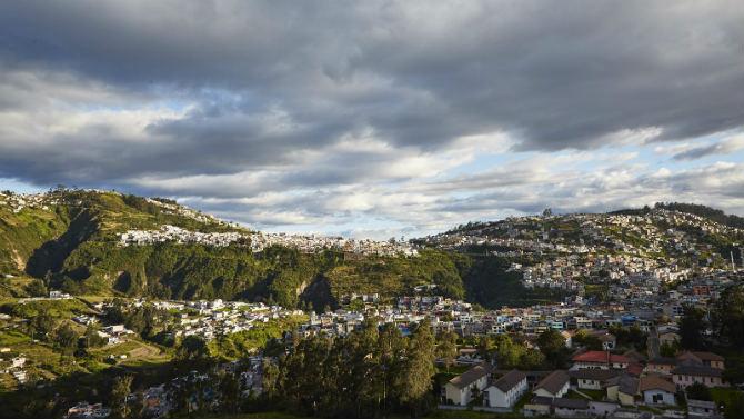 Quito, Εκουαδόρ