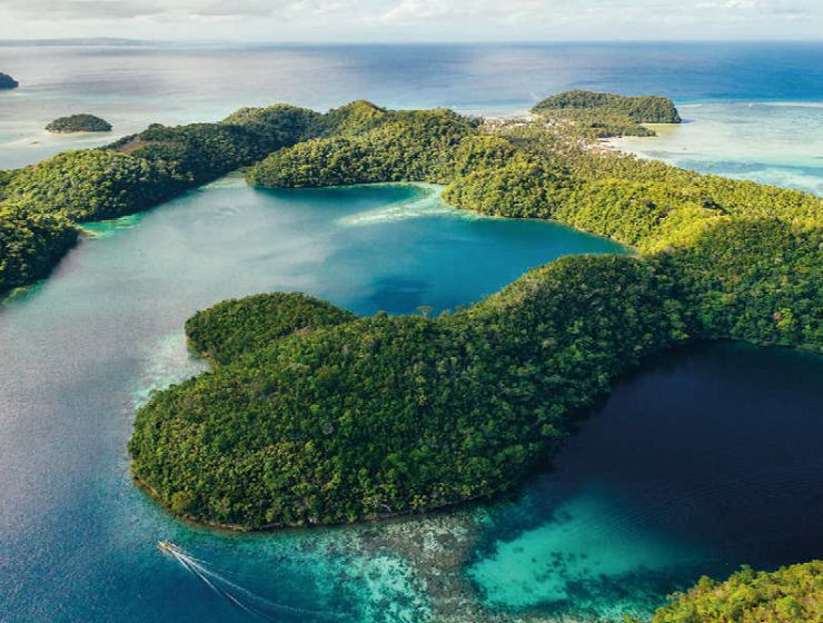 καλύτερο νησί