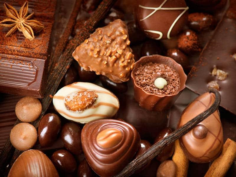 Σε αυτά τα μέρη θα βρείτε την καλύτερη σοκολάτα στη Ζυρίχη!