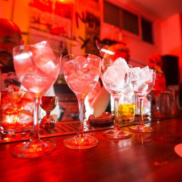 Στην Αθήνα ένα από τα καλύτερα μπαρ στον κόσμο!