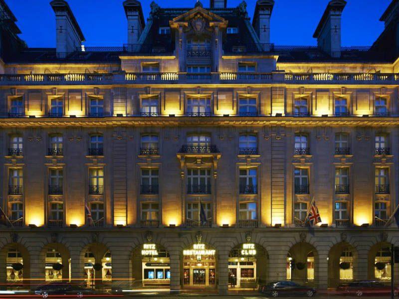 Λονδίνο: Πωλείται το εμβληματικό ξενοδοχείο «The Ritz» που λατρεύουν οι διάσημοι!