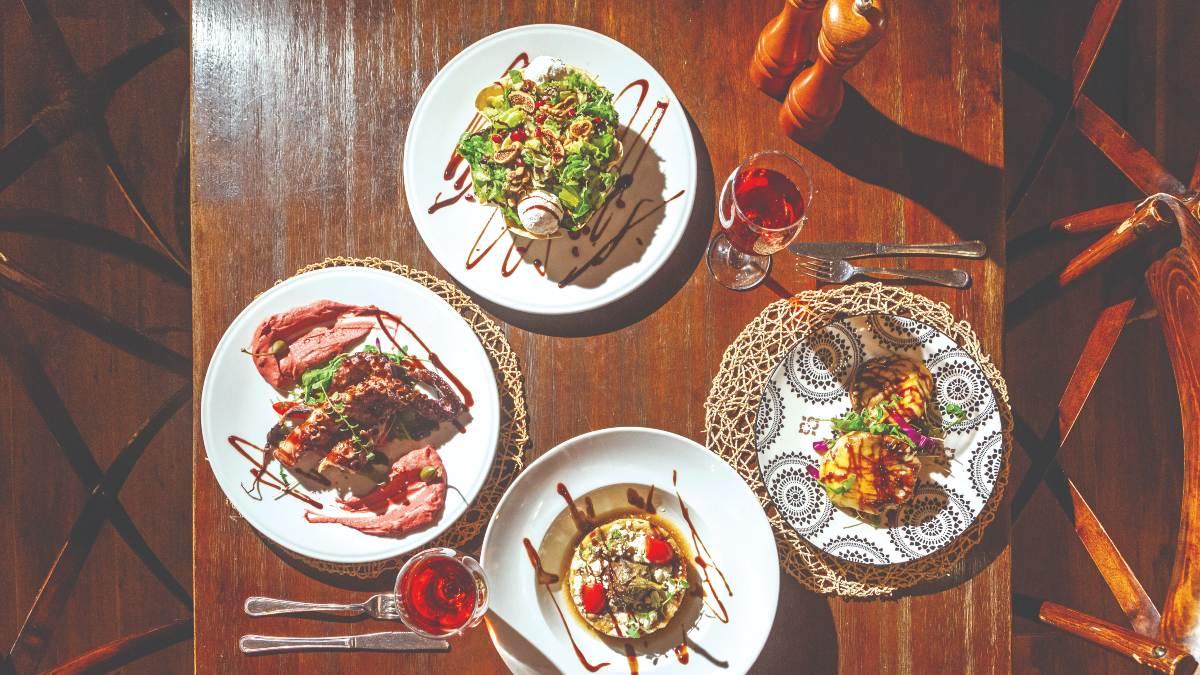 Ελληνική κουζίνα Θεσσαλονίκη
