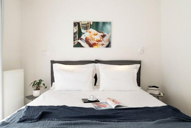 υπνοδωμάτιο, Thess Residences
