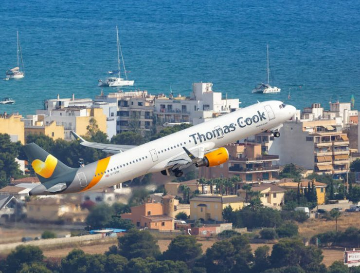 thomas cook - ξενοδοχεία Ελλάδα