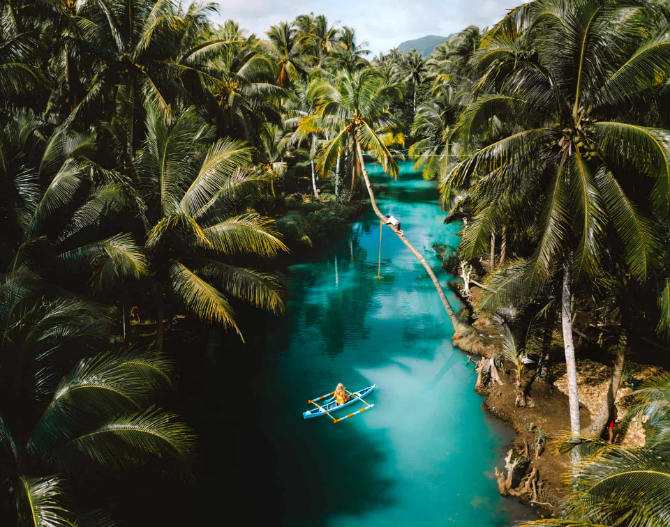 Αυτό είναι το καλύτερο νησί του κόσμου για το 2019!