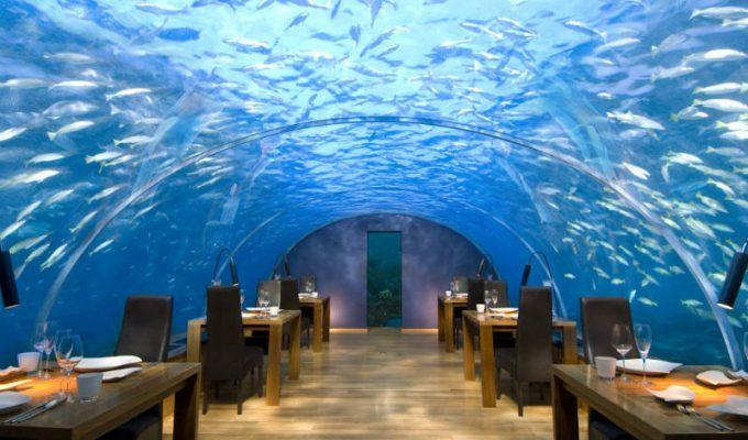 10 απίστευτα θεματικά εστιατόρια σε όλο τον κόσμο