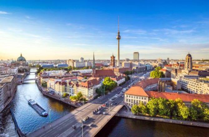 Mitte, Βερολίνο