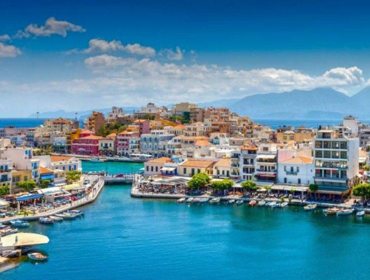 Άγιος Νικόλαος ξενοδοχεία