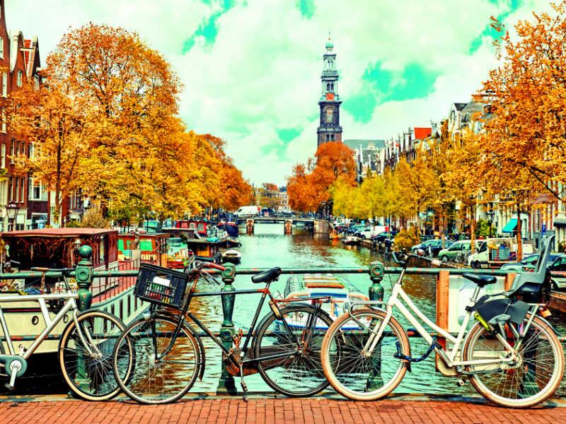 Άμστερνταμ: Τα 6+1 πράγματα που πρέπει να κάνετε!