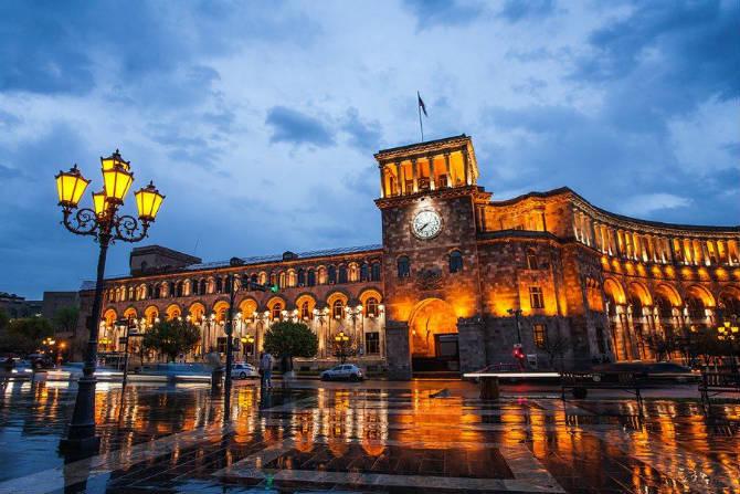 Γιερεβάν: 10 υπέροχα πράγματα που αξίζει να κάνετε στη πρωτεύουσα της Αρμενίας!