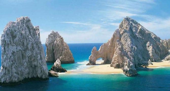 Baja California, Μεξικό