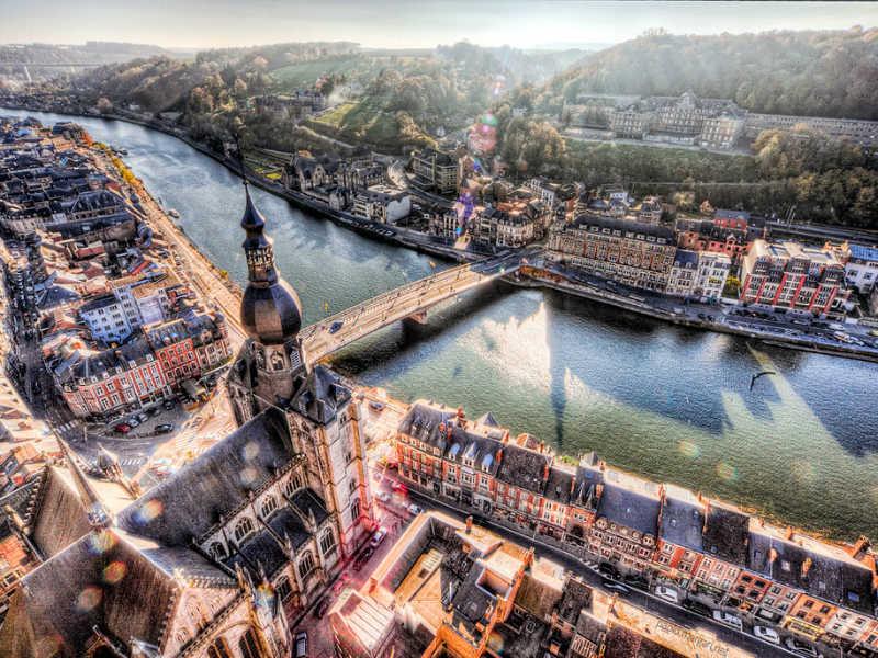 Βέλγιο: Γνωρίστε τα πιο ειδυλλιακά σημεία του!