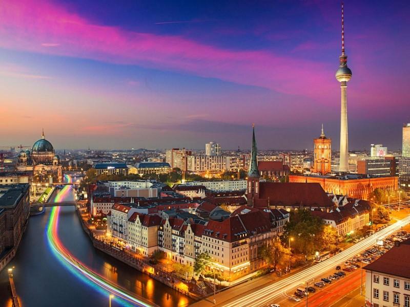 Βερολίνο: Οι 6+1 πιο ψαγμένες γειτονιές!