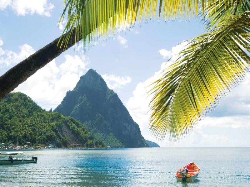 5 προορισμοί στην Καραϊβική  για τα πιο ασυνήθιστα Χριστούγεννα!