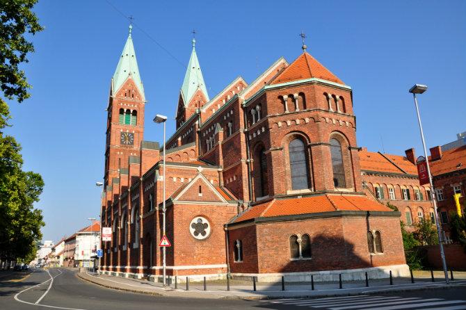 εκκλησία των Φραγκισκανών, Μάριμπορ