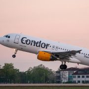 condor airlines νέο δρομολόγιο