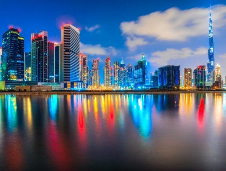 Ντουμπάι tips