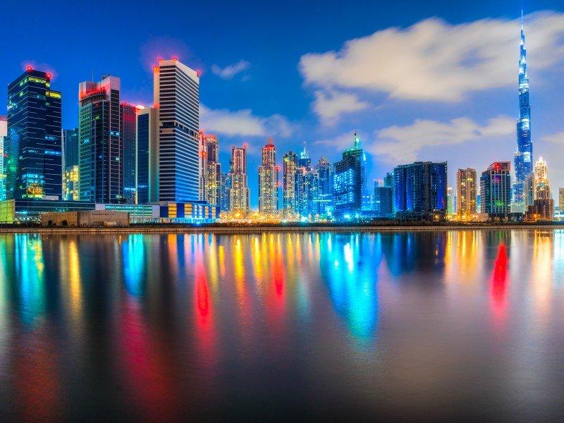 Dubai ραντεβού με όνειρα