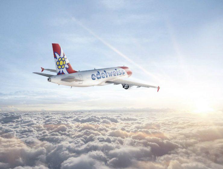 νέες πτήσεις