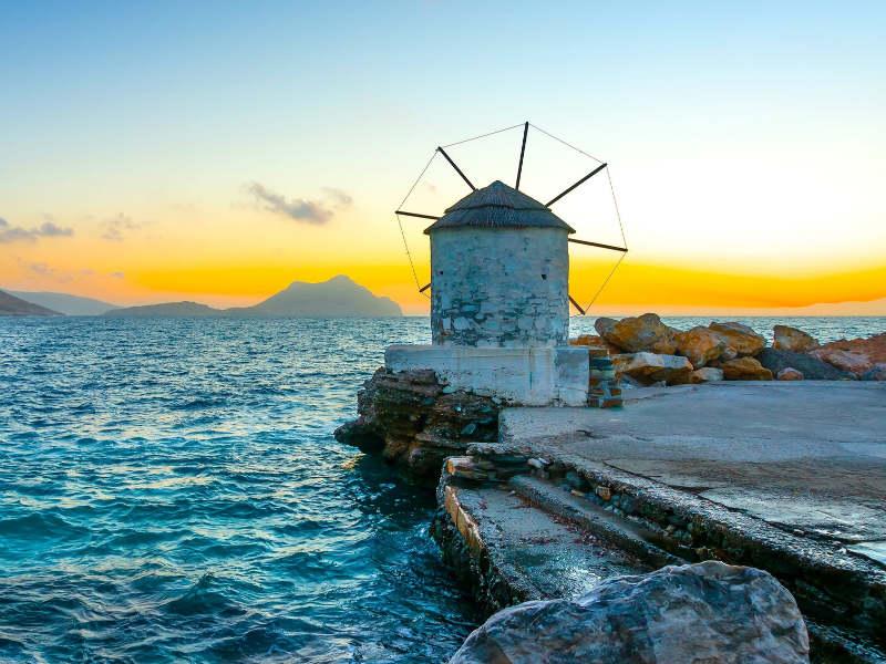 «Φλερτάρει» με νέο ρεκόρ ο ελληνικός τουρισμός για το 2019!