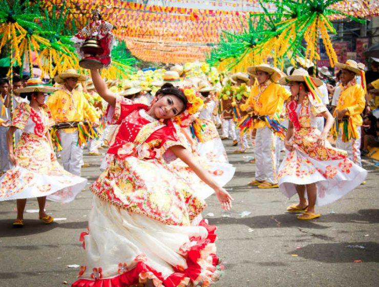 φιλιππίνες κουλτούρα