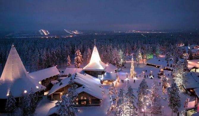 Φινλανδία ασφαλείς πόλεις 2020